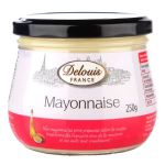 French Mayonnaise (Delouis)